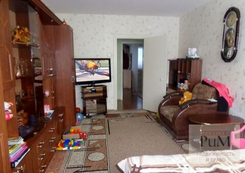 Продам 2 комнатную квартиру в новом микрорайоне - Фото 2
