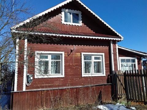 Дом в п. Новозавидовский ул. Сенная - Фото 2