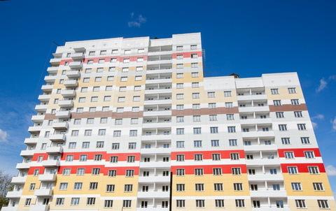 2х-комнатная квартира 50 кв.м. в Яблоневом пасаде - Фото 2