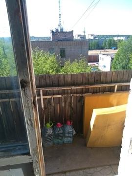 Сдается комната в общежитии, по адресу г.Балабаново, ул.50 лет Октября - Фото 3
