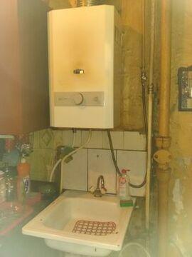 Сдам комнату в 9-комн. квартире, Свечной пер, 17, Санкт-Петербург г - Фото 5