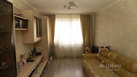 Продажа квартиры, Магнитогорск, Ул. 50-летия Магнитки - Фото 2