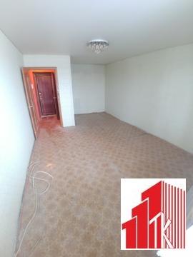 Однокомнатная квартира улучшенной планировки 35 кв. м. в Туле - Фото 3