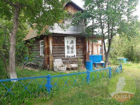 Продажа дома, Незабудка, Тюменский район - Фото 1