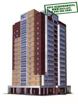 3-комнатная квартира в центре Дубны