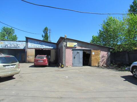 Продается административно-бытовое здание 726 кв.м, в д. Трубино - Фото 4