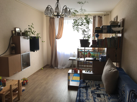 Продажа квартиры, Мурино, Всеволожский район, Мурино пос. - Фото 4