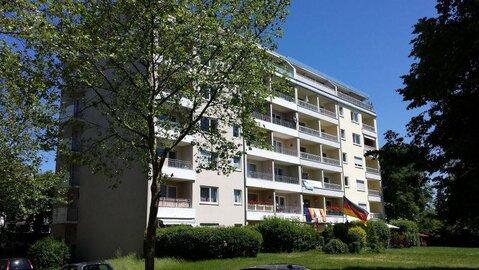 Съемные квартиры в германии кассель