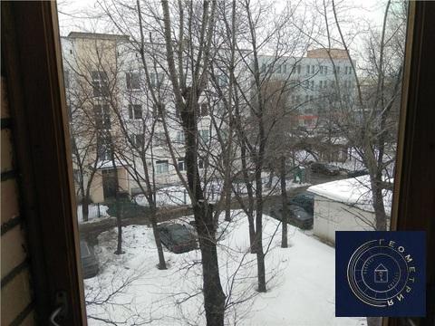 1к, м. Нижегородская, ул. Нижегородская, д 51а (ном. объекта: 30123) - Фото 5