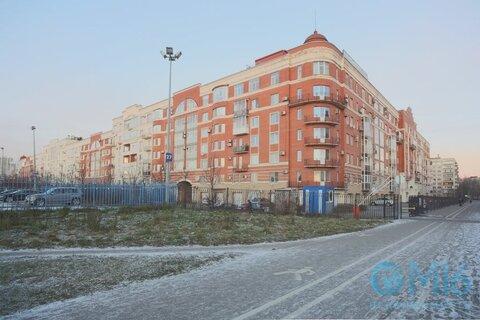 Просторная квартира в кирпичном комплексе у метро Озерки в Выборгском . - Фото 1