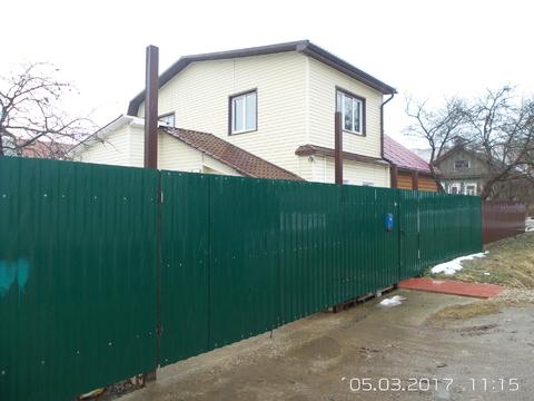Продается часть дома в Твери - Фото 3