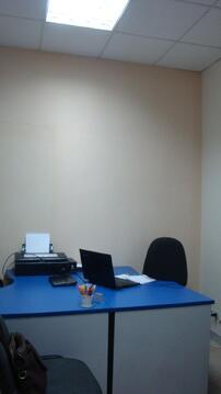 Продается офисное помещение 34 кв.м. - Фото 1