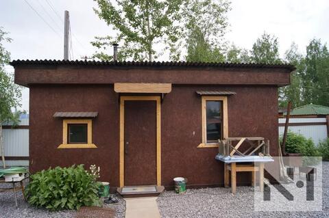 Двухэтажный дом 160 м2 из бруса на участке 6.7 соток - Фото 4