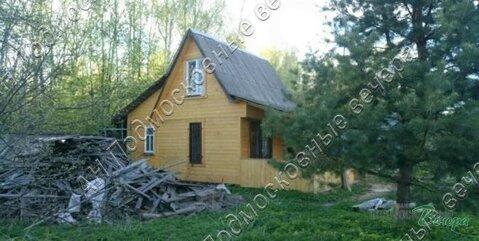 Ярославское ш. 8 км от МКАД, Королев, Дача 70 кв. м - Фото 3