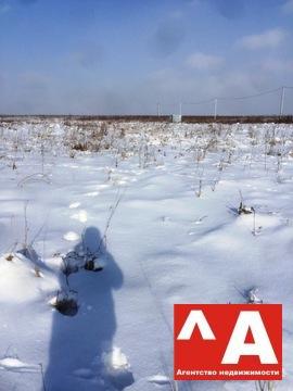 Продажа участка 12 соток ИЖС в Северном Заречье - Фото 3