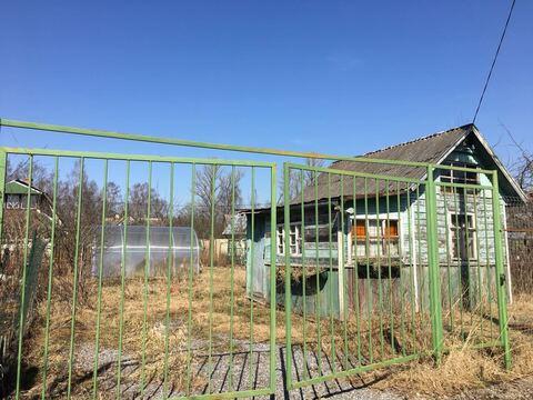 Участок с домом, 3 сот.в Пушкине - Фото 2