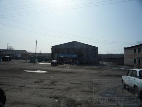 Продажа земельного участка, Ордынское, Ордынский район, Ул. Мира - Фото 1