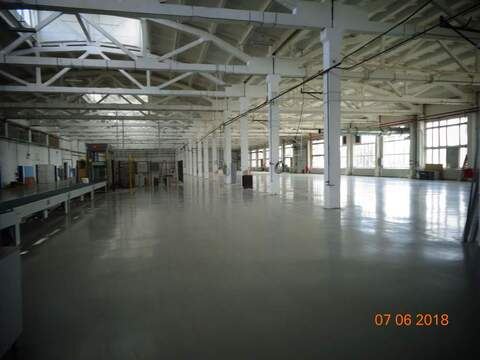 Производство 20000 кв.м Малоярославец - Фото 4