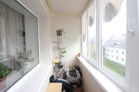 Трех комнатная квартира в Ялуторовске S = 57 кв.м. - Фото 3