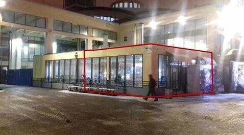 Сдам торговое помещение 90 кв.м, м. Площадь Ленина - Фото 3