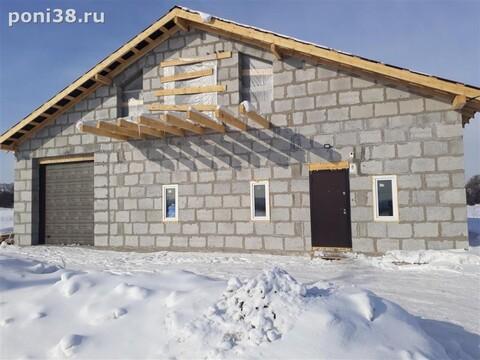 Продажа дома, Куда, Иркутский район - Фото 1