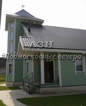 Киевское ш. 40 км от МКАД, Руднево, Коттедж 200 кв. м - Фото 4