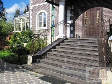 Шикарный дом - Фото 4
