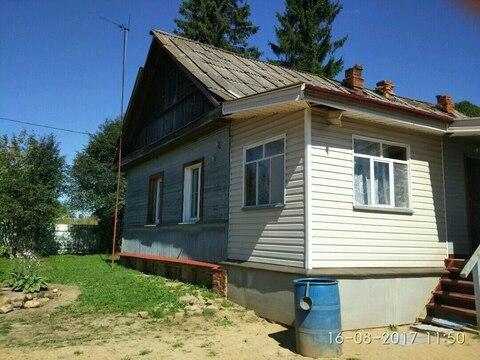 Продается хороший дом в д.Барканово, рядом город Сергиев Посад - Фото 5