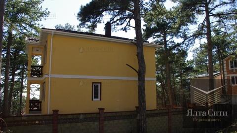 Продажа дома, Массандра, Советская ул. - Фото 4