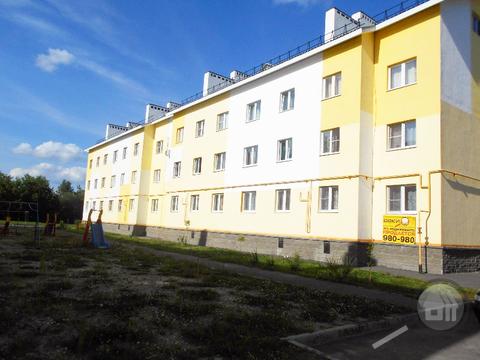 Продается 2-комнатная квартира, ул. Чапаева - Фото 1