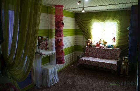 Уютный дом 75 кв.м. , баня, беседка, бассейн . 6,3 сотки. СНТ - Фото 2