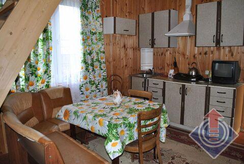 Дача в СНТ Полесье амо зил у д. Шапкино - Фото 3