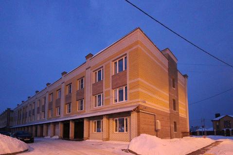 Владимир, Православная ул, д.1, 4-комнатная квартира на продажу - Фото 3