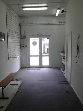 Продается одноэтажное нежилое помещение по ул. Плеханова - Фото 1