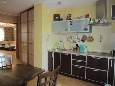 Трехкомнатная квартира на северо-западе - Фото 1