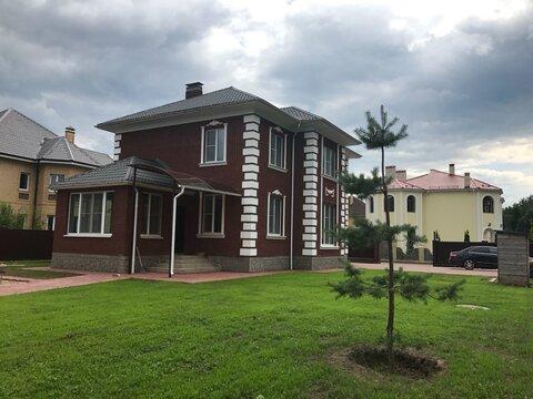Дом, д. Прохорово, Чеховский район - Фото 2