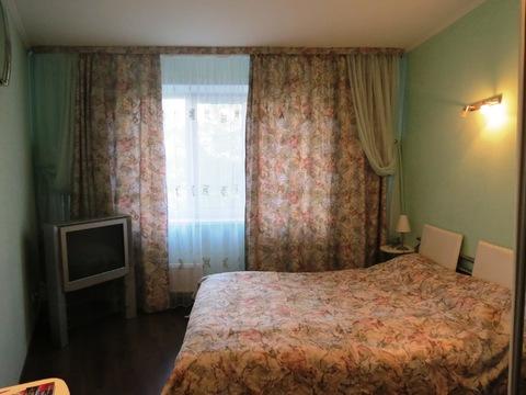 Квартира с мебелью и бытовой техникой - Фото 5
