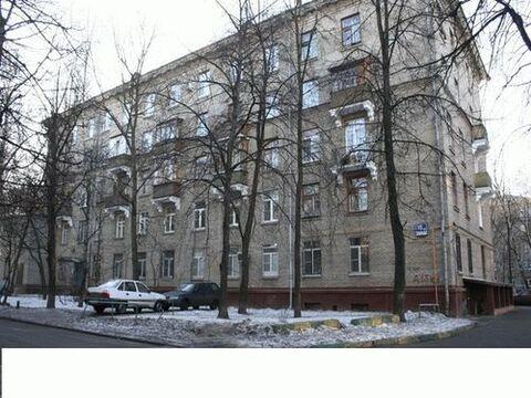 Продажа квартиры, м. Академическая, Ул. Ивана Бабушкина