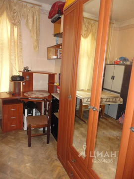 Комната Москва ул. Кибальчича, 3 (15.1 м) - Фото 2