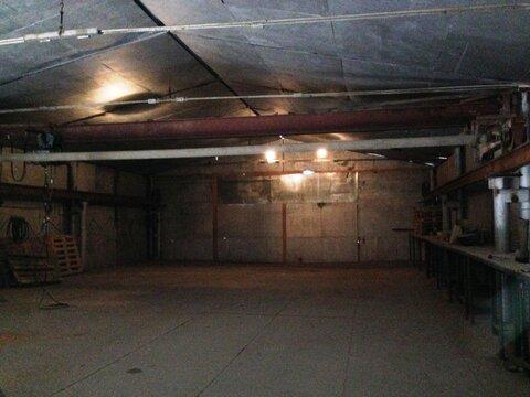 Сдам холодный склад 200 кв.м. на С.Сортировке - Фото 3
