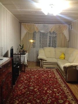 3 комнатная квартира - Фото 3
