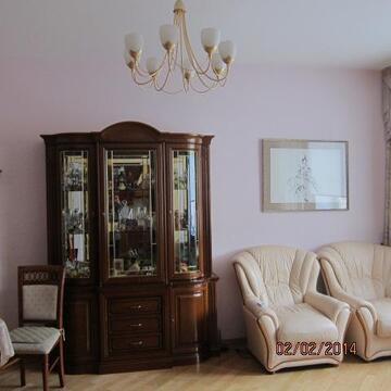 Продается 5 комнатная квартира в Куркино, Новокуркинское ш, д.25 к 1 - Фото 3
