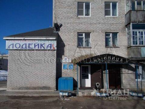 Продажа офиса, Лодейное Поле, Лодейнопольский район, Урицкого пр-кт. - Фото 1