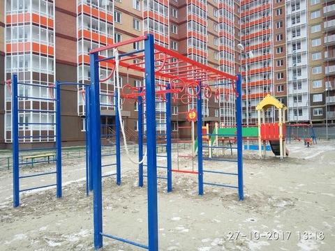 Продам 1-комн. .квартиру 39,9 кв.м в новом доме по ул.Калинина 18 - Фото 2