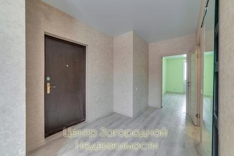 Продам 1-к квартиру, Видное Город, Белокаменное шоссе 1 - Фото 3