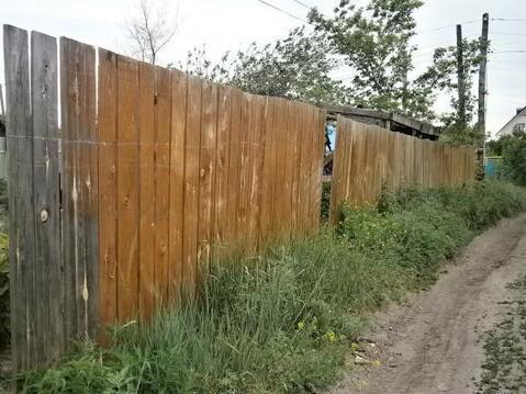 Земельный участок, с коммуникациями, под строительство, в г. Копейске - Фото 2
