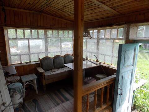 Продажа дома, Большое Коровино, 43, Кирилловский район - Фото 4