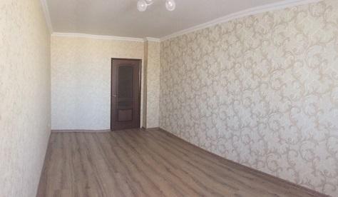 Квартира с евро-ремонтом на Мингажева - Фото 1