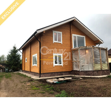 Дом в Култаево, ул. Запрудная, 8. - Фото 2