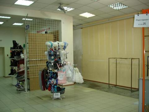 Аренда торгового помещения, Иркутск, Ул. Урицкого - Фото 5